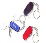 5 Function Key Chain KN-006