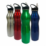 Sport Water Bottle Group New Top