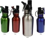 Waterbottles 500 ml w-carabiner1
