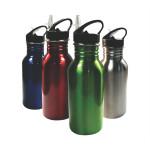 new 500 ml bottle group