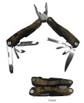 Camouflage multitool MT-004a