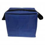 6 Pack Cooler_blue