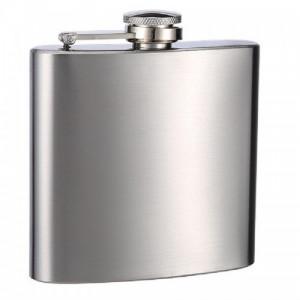 Retro Hip Flask